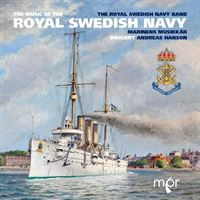 The Music of the Royal Swedish Navy
