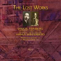 The Lost Works of Samuil Feinberg and Hanuš Winterberg