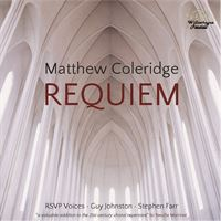 Matthew Coleridge: Requiem