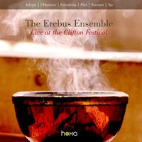 The Erebus Ensemble: Live at the Clifton Festival