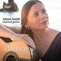 Alison Smith: Poético