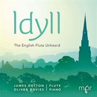 Idyll: The English Flute Unheard