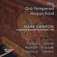 The Ord-Tempered Harpsichord