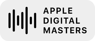 Apple Digital Master Approved